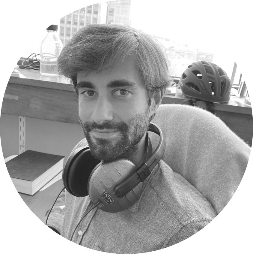 Arnaud ZALTA | Doctorant