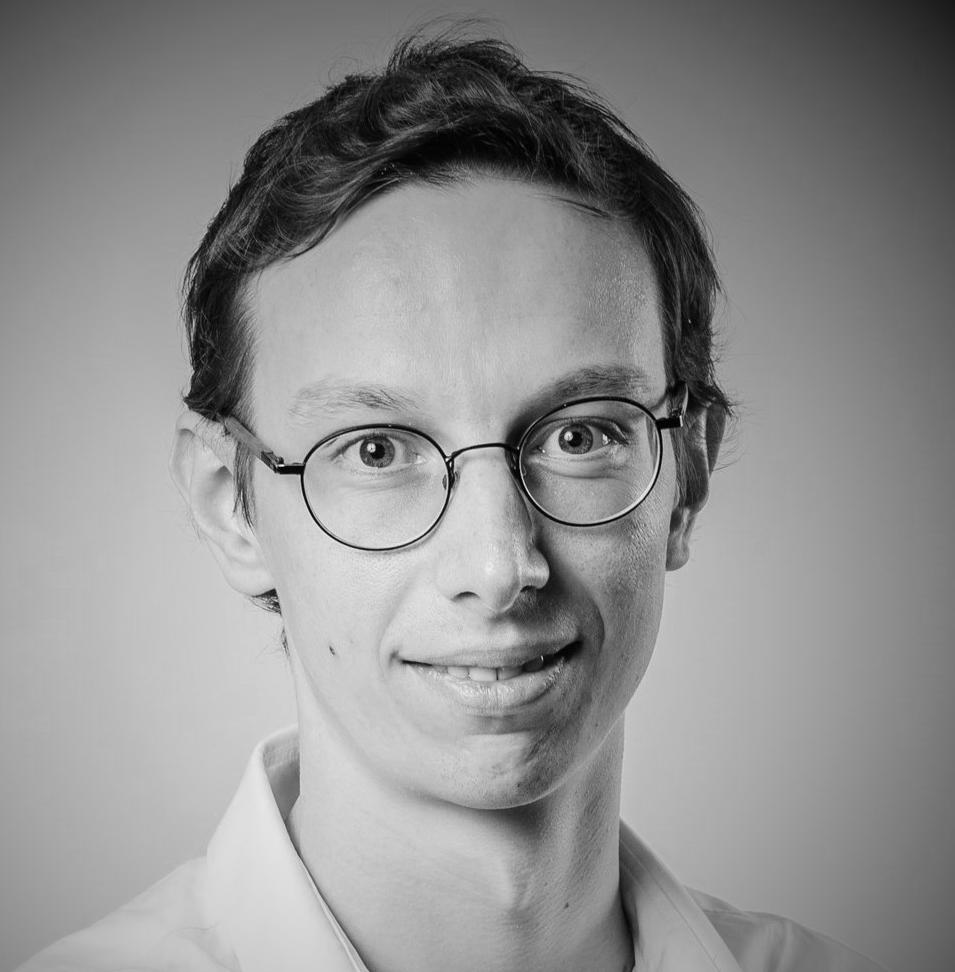 Lionel KUSCH | Doctorant
