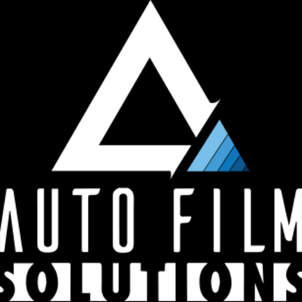 Auto Film Solutions - 6075 Terminal Ave,Colorado Springs, CO 80915Phone: (719) 985-5633