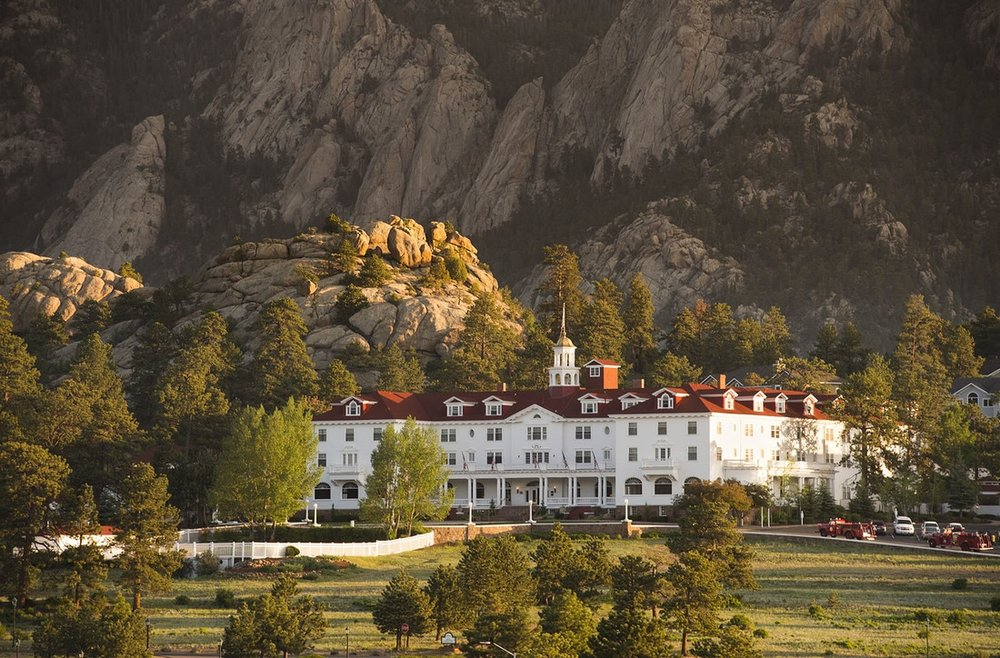 The Stanley Hotel   333 Wonderview Avenue Estes Park, CO 80517 (800) 976-1377  *2018/2019 Denver Tesla Club sponsor  *Discount available for members