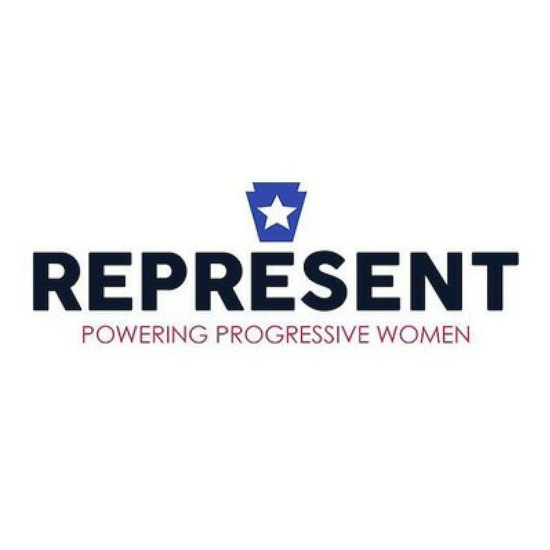 Represent PA