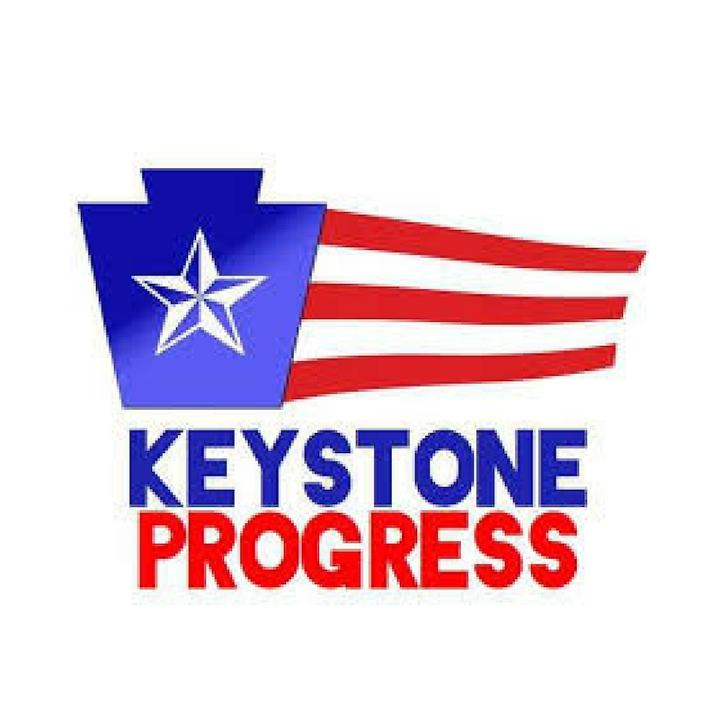 Keystone Progress Logo