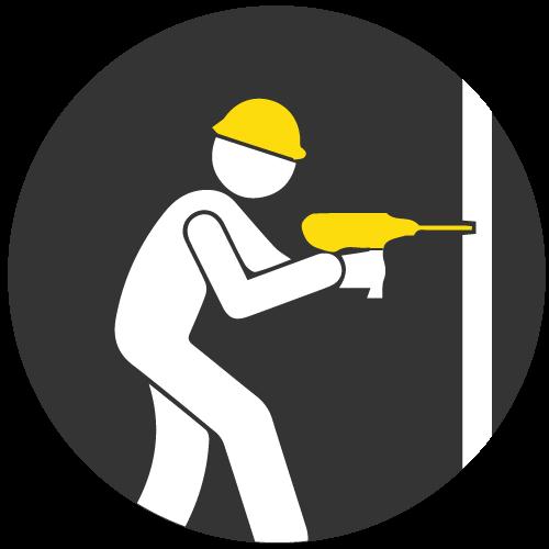 REMODELS - We Remodel Homes & Businesses.