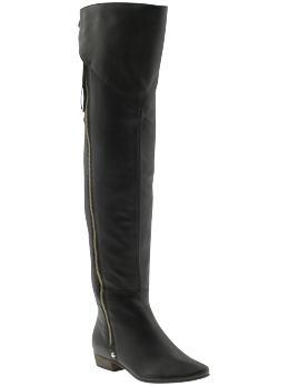 joie_OTK boots