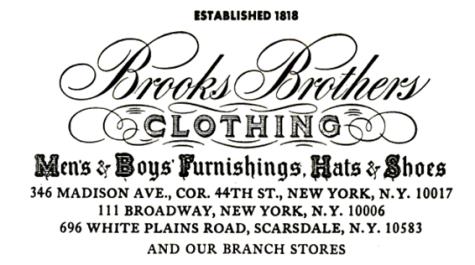 Brooks_Brothers_1969_logo