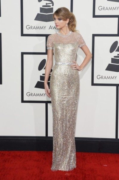 Swift grammy