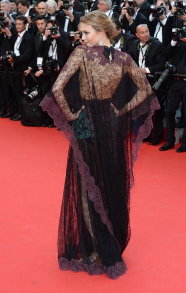 Karlie Kloss Cannes 1
