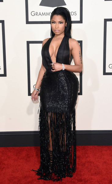 Nicki-Minaj-at-Grammys-2015-195376