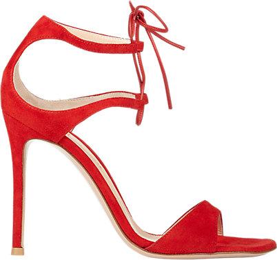 Gianvito Rossi Darcy Heels