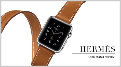 hermes apple