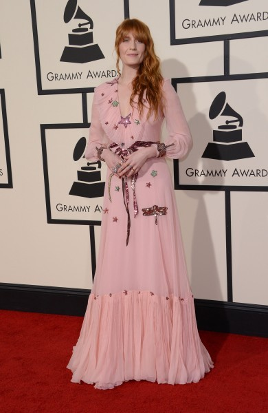 Florence Grammy