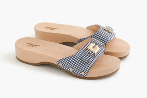 Dr. Scholl's for J.Crew