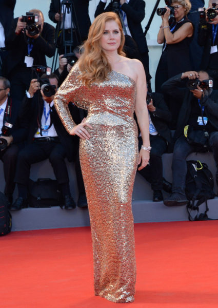 'Nocturnal Animals' Premireres At The Venice Film Festival