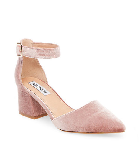 Steve Madden Dainna V for less than $100