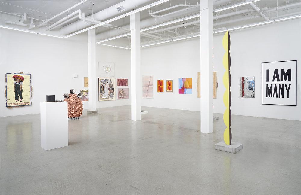 Kinship, 2018_Jessica Silverman Gallery, Installation view 08.PRS.jpg