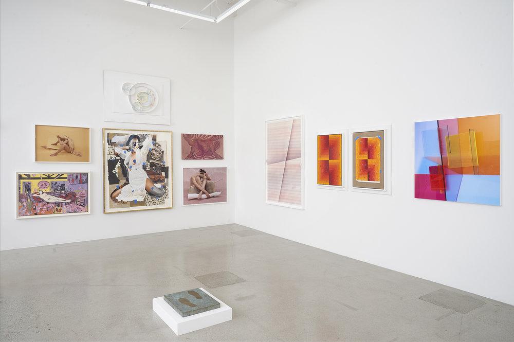 Kinship, 2018_Jessica Silverman Gallery, Installation view 10.PRS.jpg