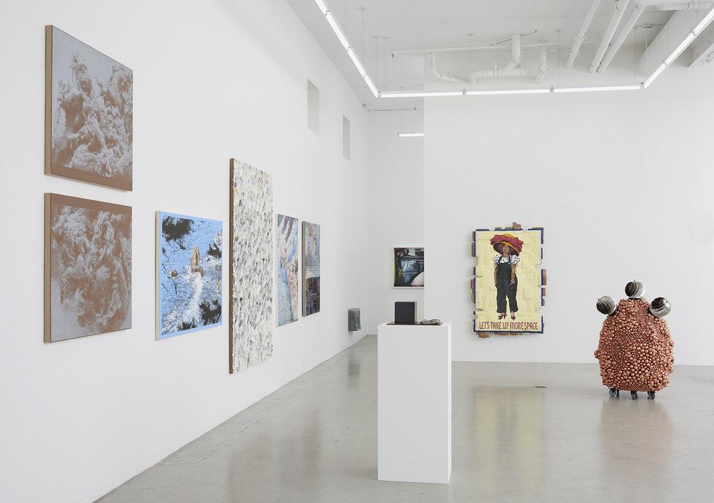 Kinship, 2018_Jessica Silverman Gallery, Installation view 04.PRS.jpg