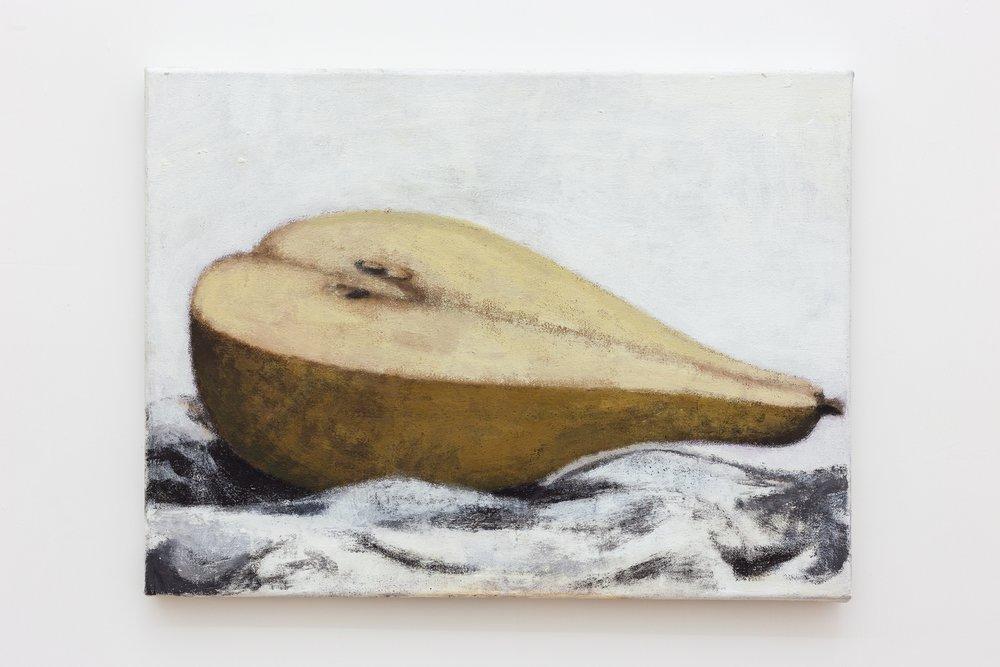 Lenz Geerk,  Pear