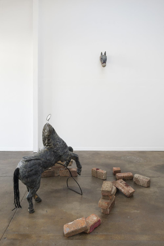 Bri Williams,  Medusa