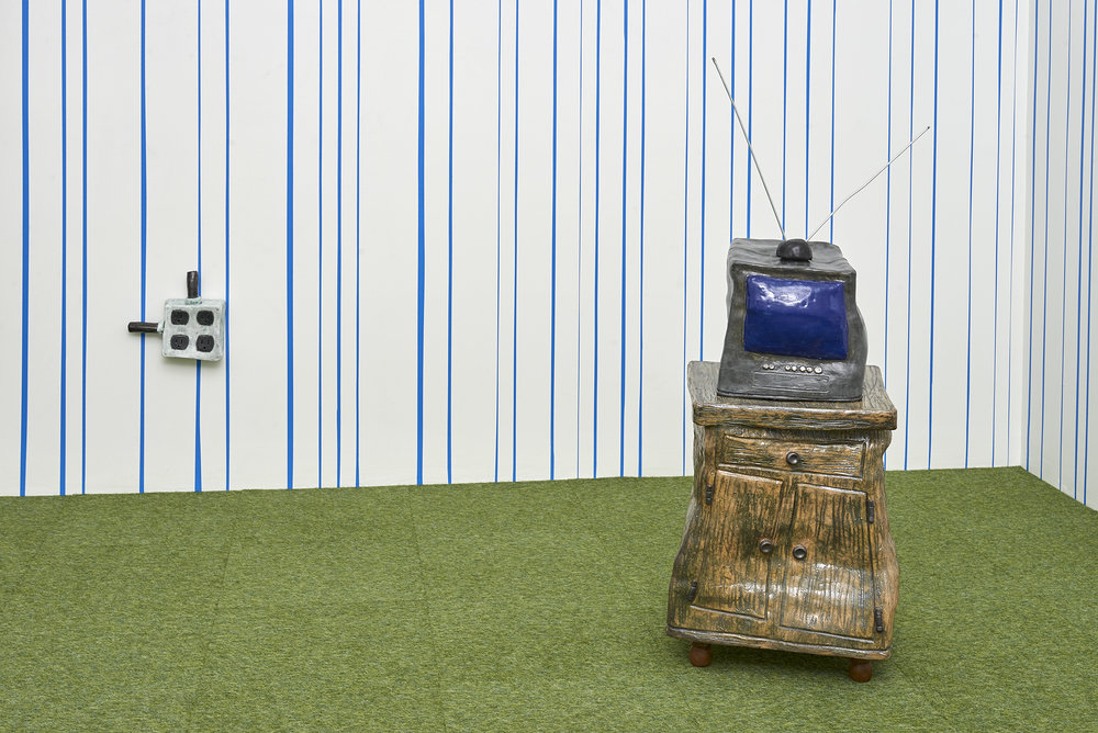Othello_Living Room, 2018_Jessica Silverman Gallery_Installation view 18.PRS.jpg