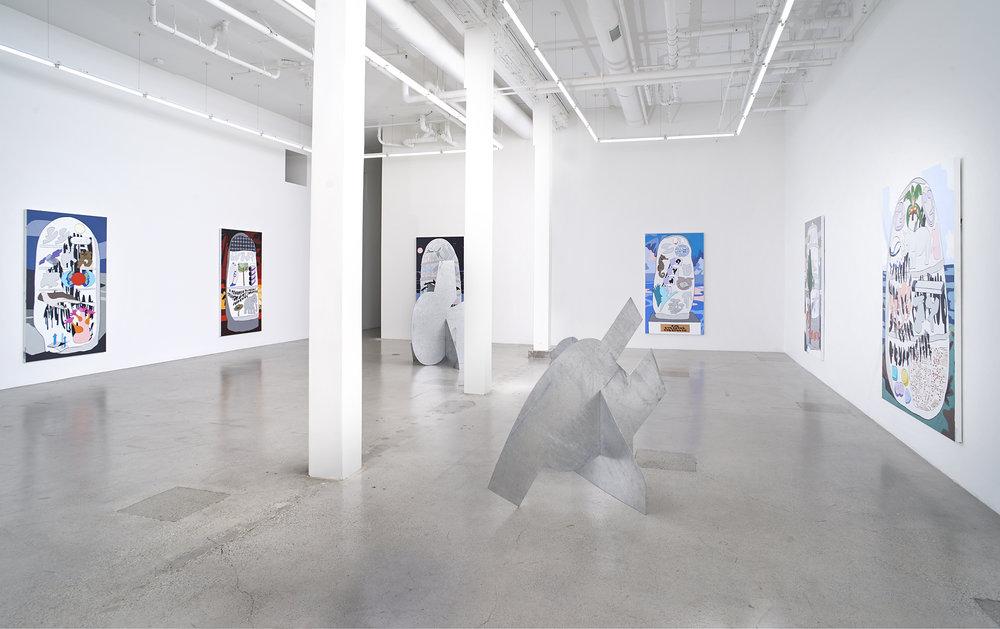 Pozanti_Murmurs, 2018_Jessica Silverman Gallery_Installation view 03.PRS.jpg