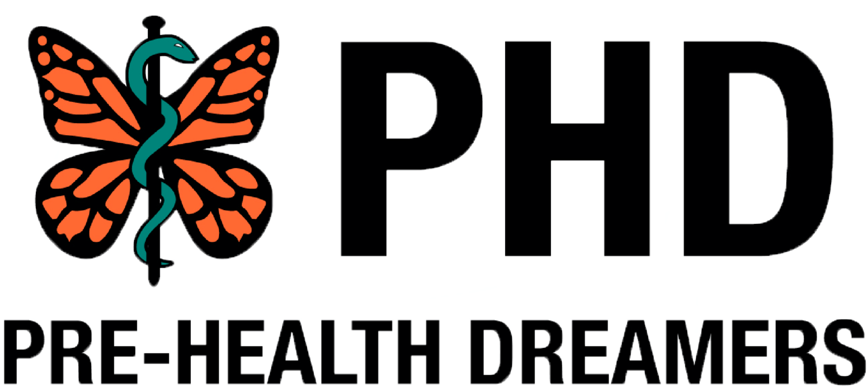 Pre-Health Dreamers