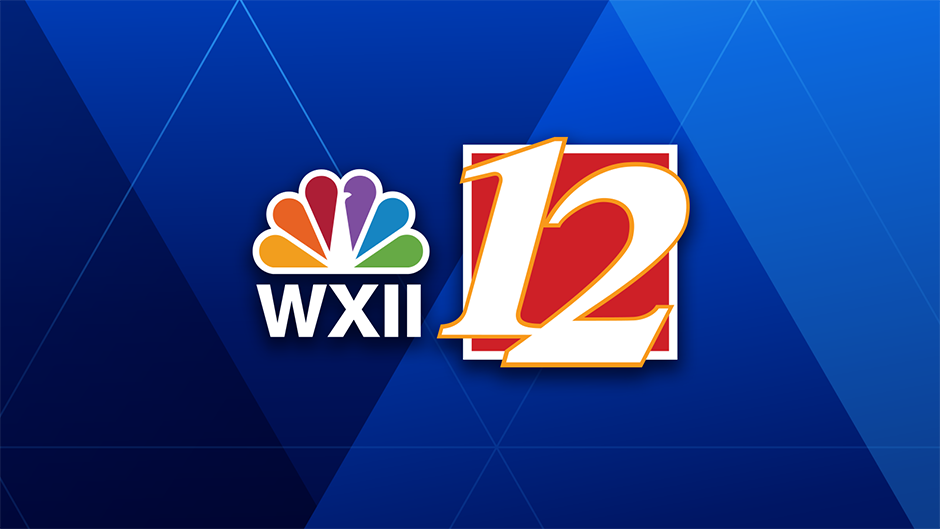 As seen on WXII (NBC affiliate)