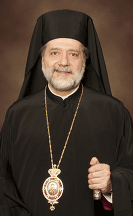 His Eminence Metropolitan Nicholas of Detroit - Metropolitan Nicholas was born in Glens Falls, New York in 1953 to Emmanuel and Calliope Pissare. Metropolitan Nicholas' family also includes two brothers and a sister. When the family lived in Glens Falls, they belonged to the St. George Greek Orthodox Church in Schenectady, New York. Today, Metropolitan Nicholas' family resides in Denver, Colorado.