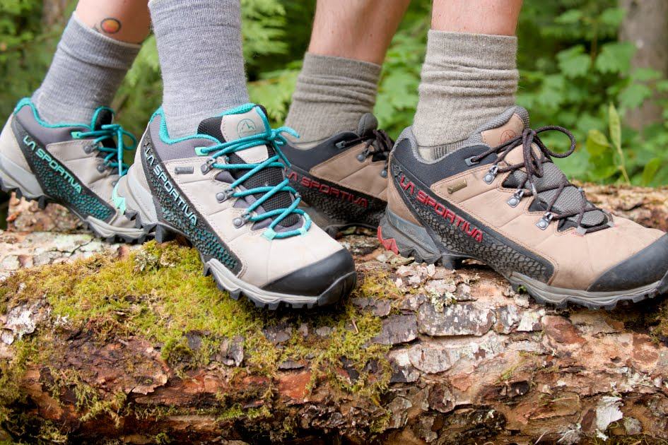 The Best Shoe At Any Price - La Sportiva Genesis LowRead why →