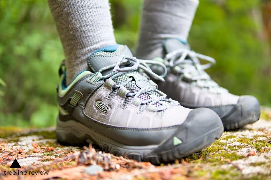 The Best Shoe for Wide Feet - The Keen Targhee IIIRead why→