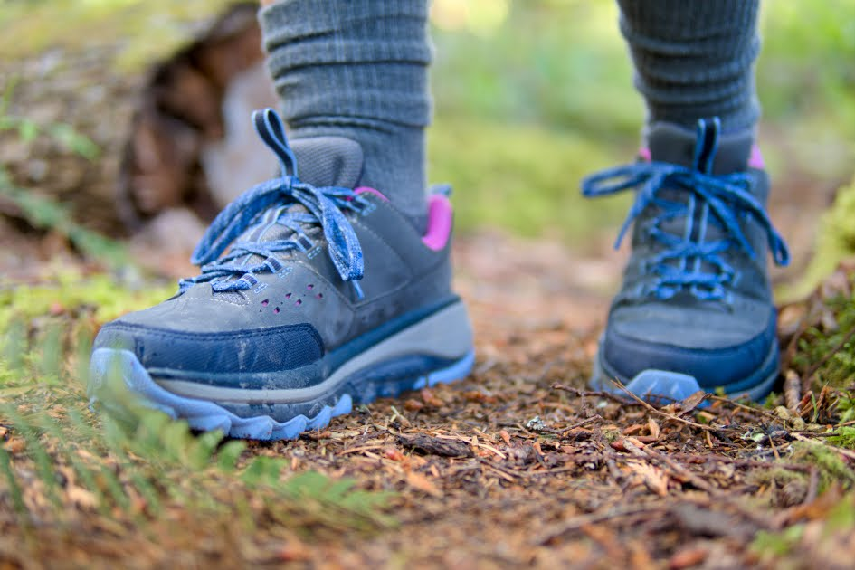 The Most Comfortable Hiking Shoe - Read why→