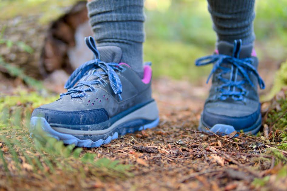 The Most Comfortable Hiking Shoe - Hoka Tor SummitRead why→