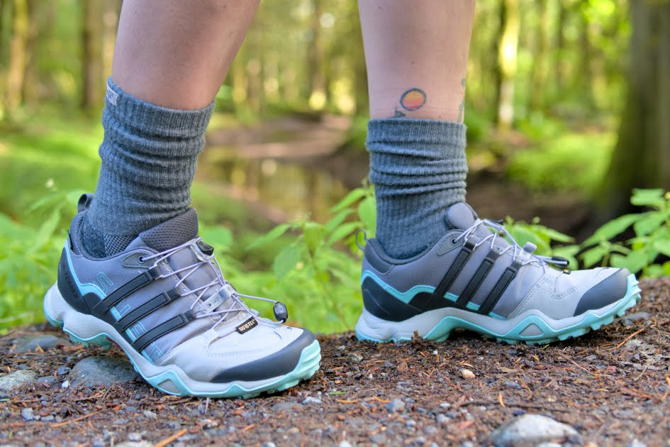 "The Best ""Trail-to-City"" Shoe - Adidas Terrex RsRead why→"