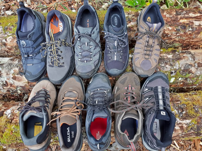 - click here for how we research and choose hiking shoes