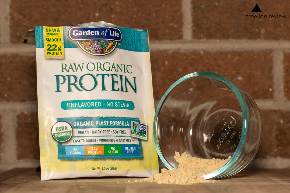 The Best Plant-based Protein Powder - Garden of Life SportRead More→