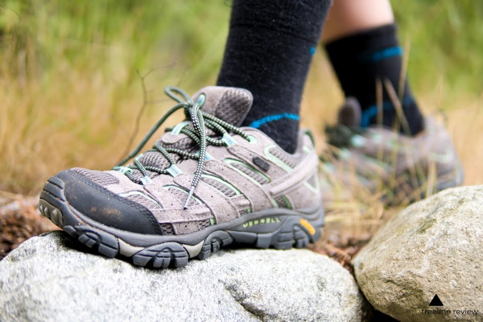 The Best Budget Hiking Shoe - Merrell Moab 2Read why→