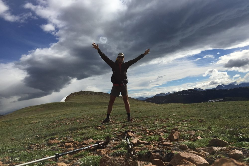 The Best Lightweight trekking Poles - REI Coop Flash CarbonRead Why →