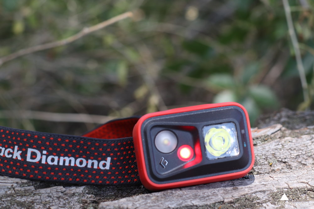 The Best All Around Headlamp - Black Diamond SpotRead why→