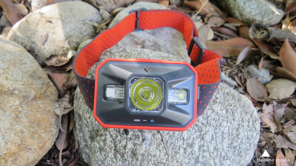 The Best Upgrade Headlamp - Black Diamond StormRead More→