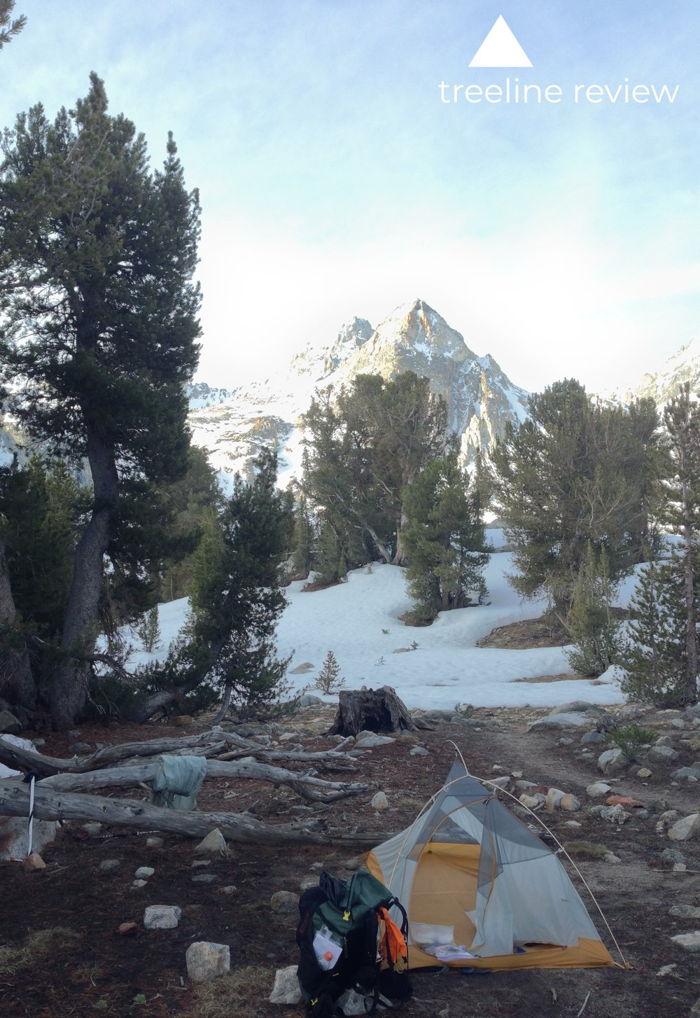 Backpacking Tents Tips and Tricks -