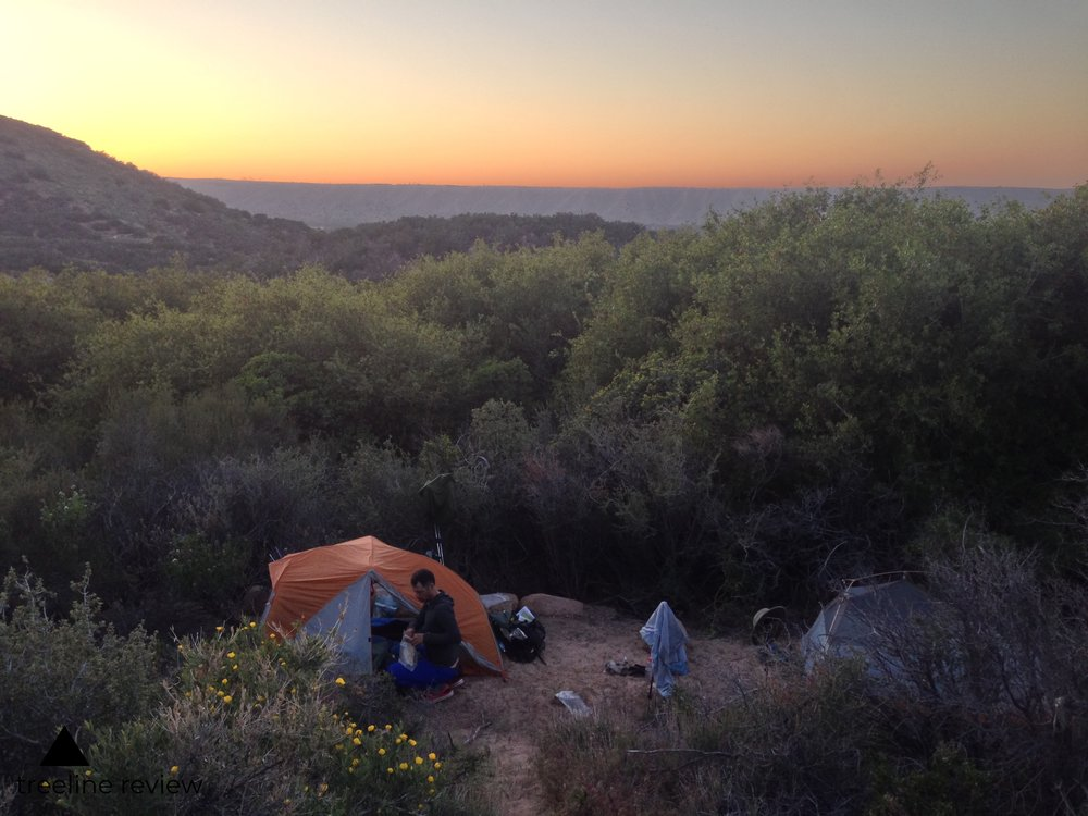 The best two-person tent - Big Agnes Copper Spur HV UL 2Read why→