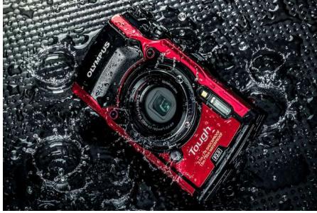 ec22309e5d The Best Tough Cameras for 2019 — Treeline Review