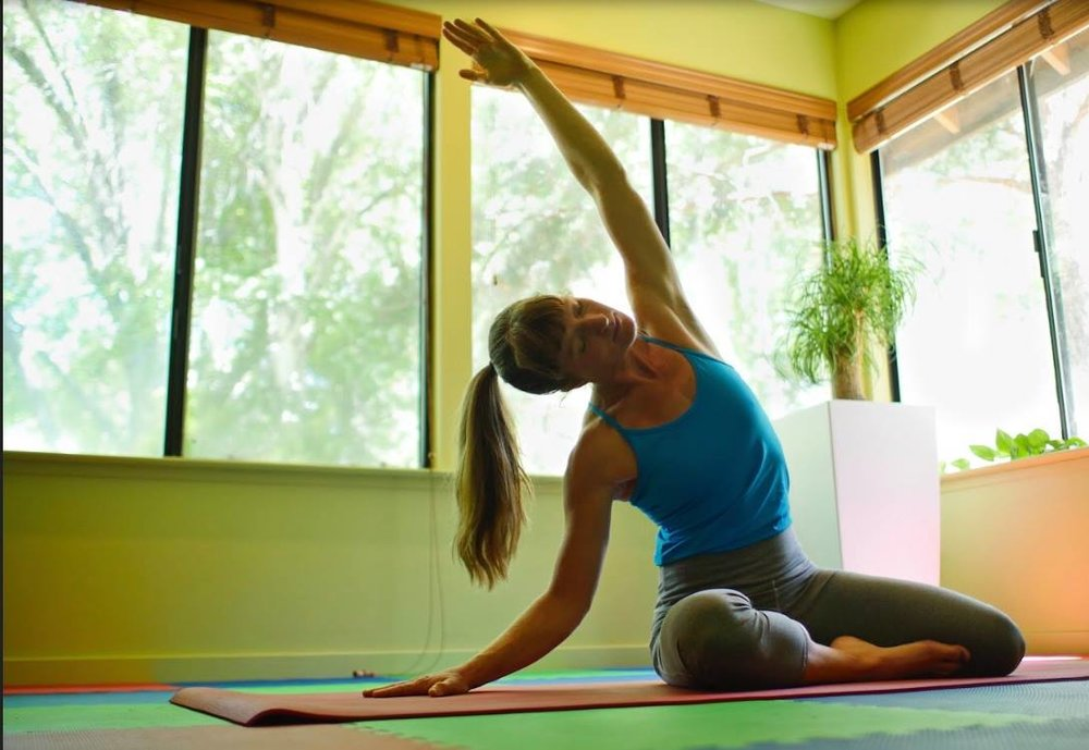 What's in your yoga mat? That question may be harder to answer than you think.
