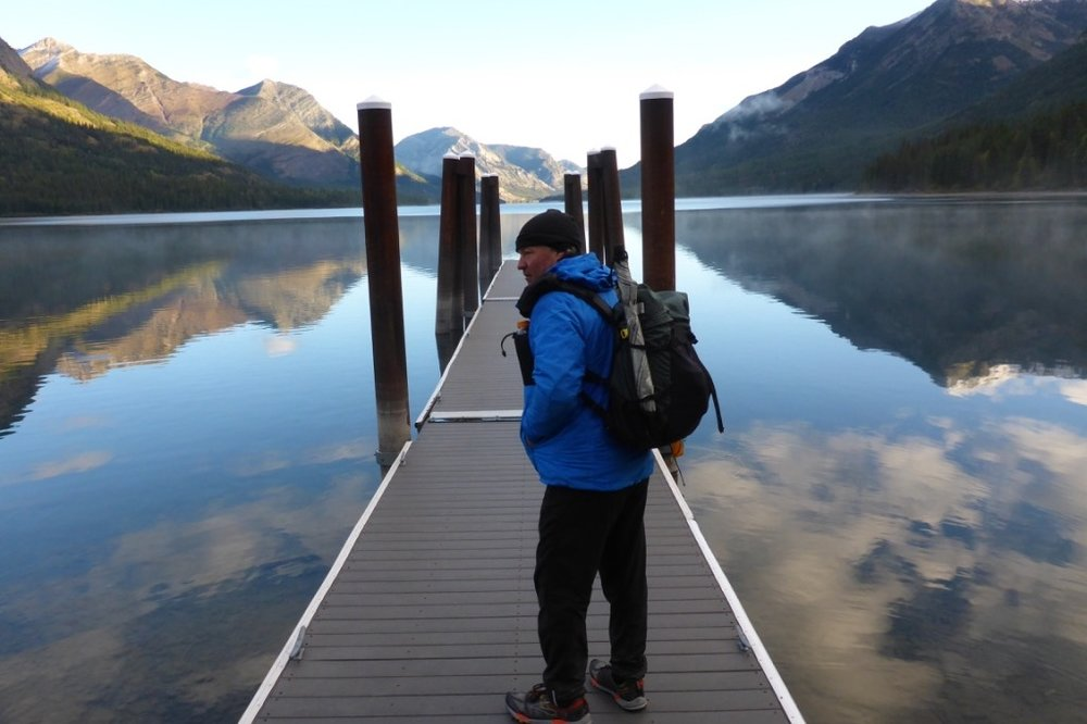 The Best Budget Frameless Backpack - ULA Equipment CDTRead why →