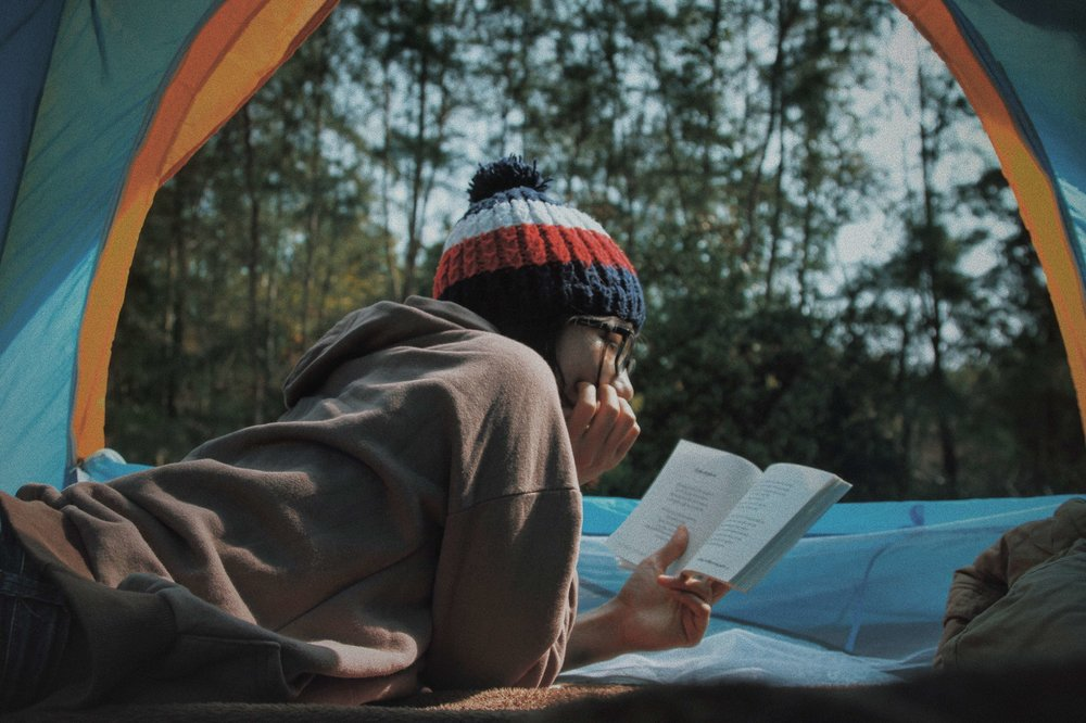 We judged camping tents by ease of use, comfort, and how well they perform. All of these mean that you'll have more time to do what you like to do in the outdoors free of worry.  Photo by    Lê Tân    on    Unsplash
