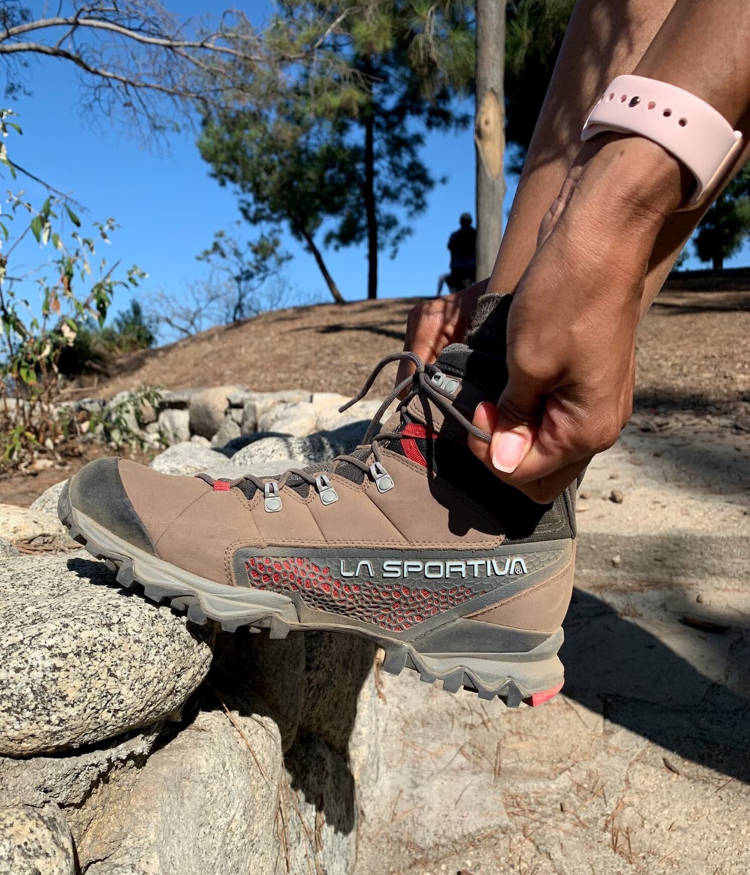 The Best Lightweight Hiking Boots For 2021 Treeline Review