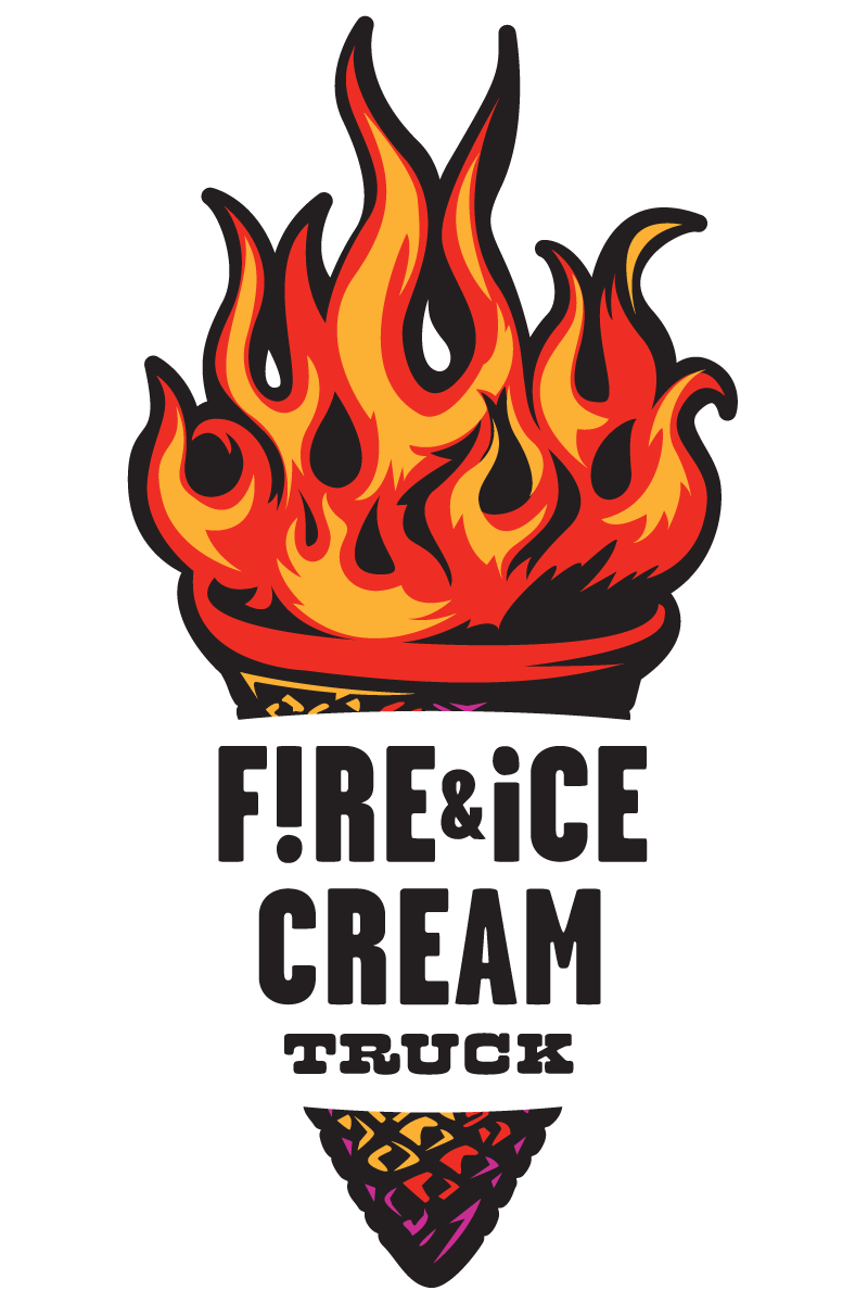 Fire & Ice Cream Truck | St. Louis Food Truck