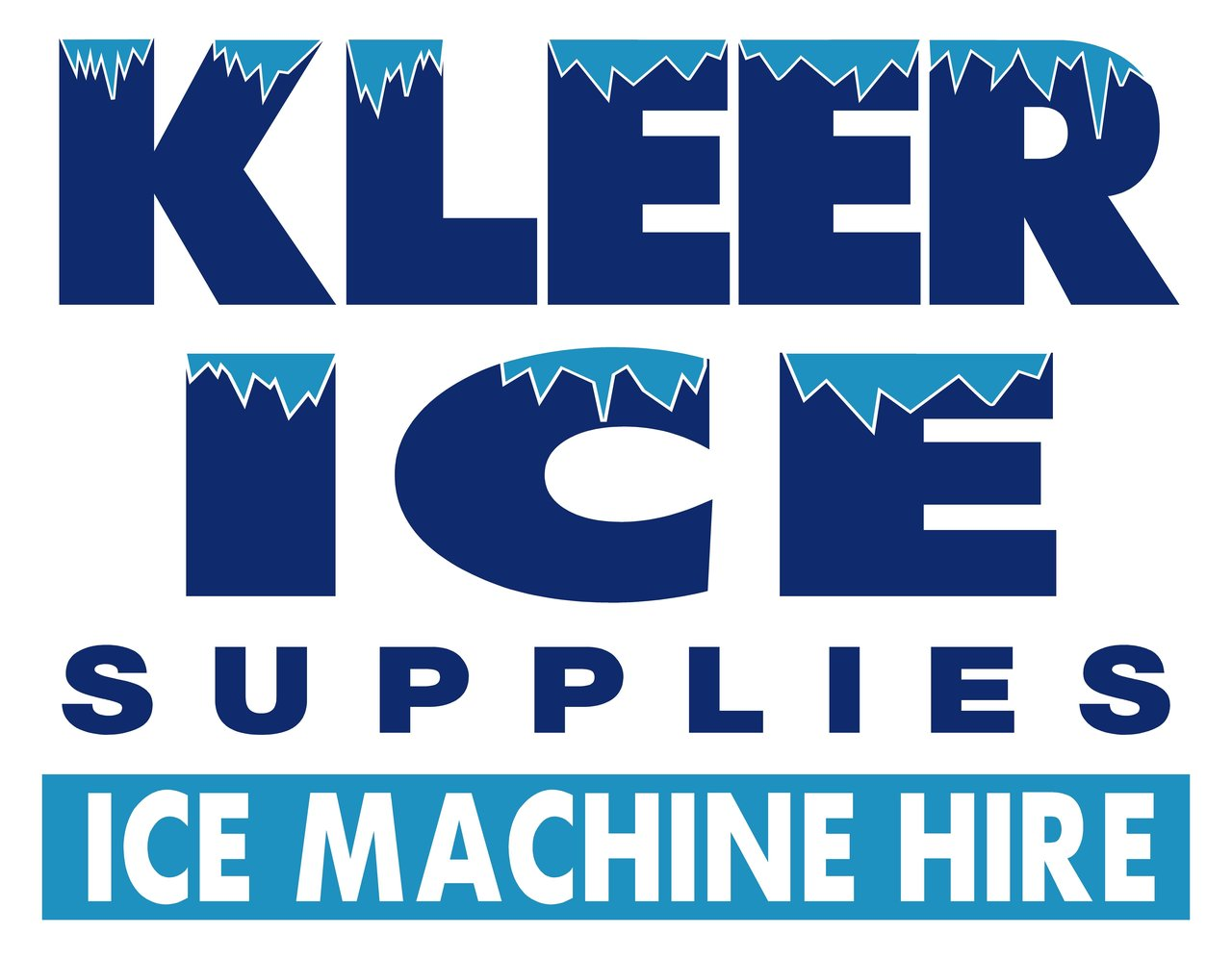 Kleer Ice Supplies