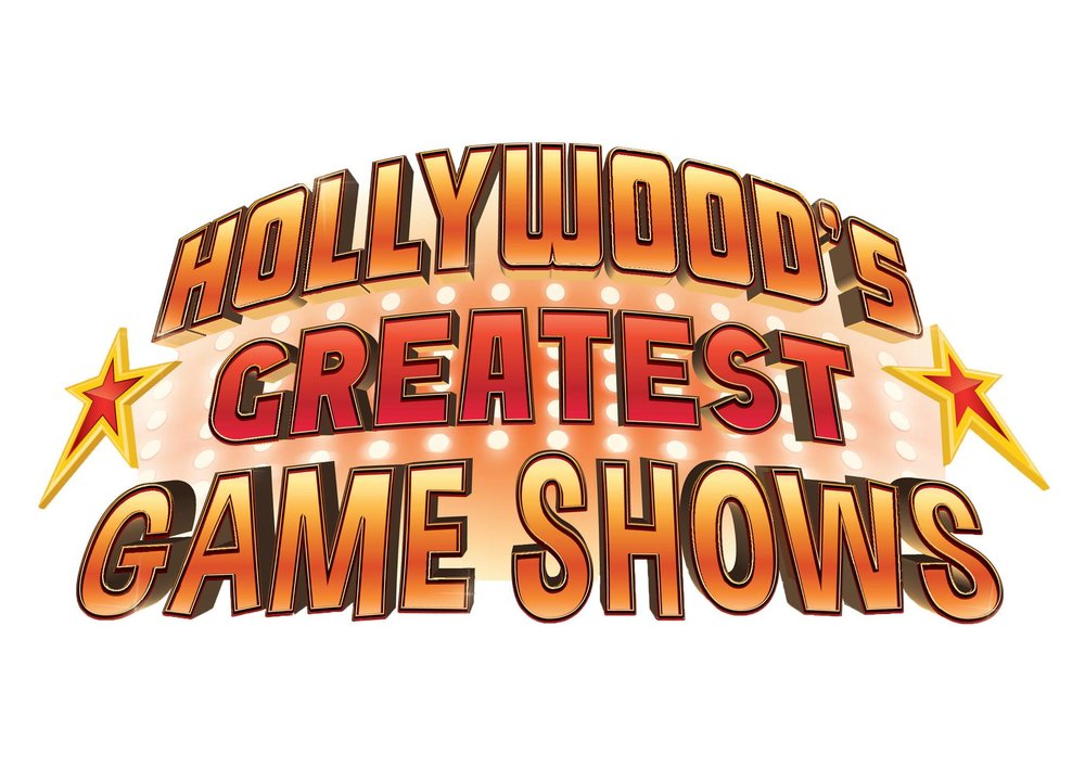 Hollywoods' Greatest Game Shows