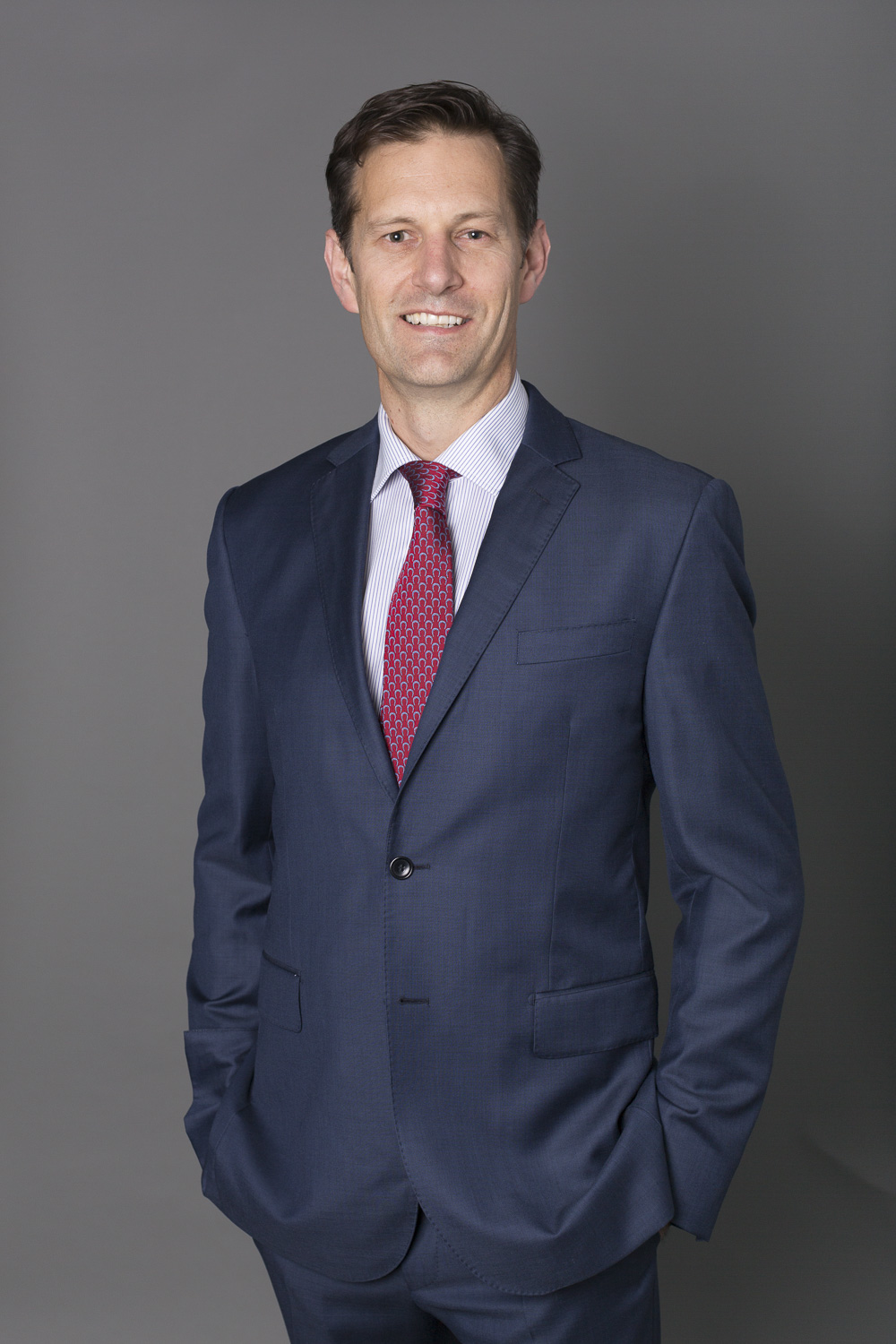 Rob Elliott, Orthopaedic Surgeon, Shoulder, Hip, Knee and Elbow Specialist